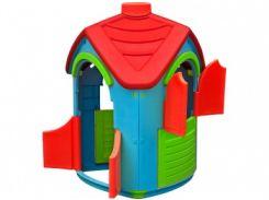 Игровой домик PalPlay Triangle Villa (26683)