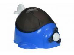 Детский горшок Same Toy Qcbaby Самолет, синий (QC9905blue)