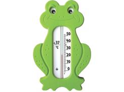 Термометр для ванной Стеклоприбор Сувенир В-3, салатовый (300150)