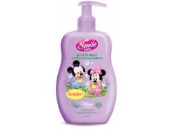 Детское мыло Smile baby, с антибактериальным эффектом, 300 мл