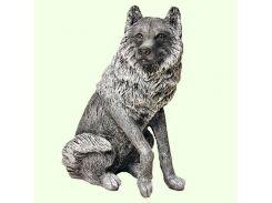 Большая копилка фигурка Волк