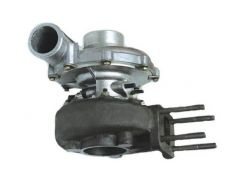 Турбокомпрессор ТКР  11Н1 (с кожухом)