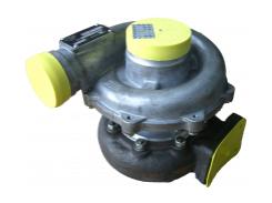 Турбокомпрессор ТКР 6.1 01 (с клапаном)