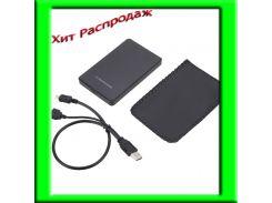 Карман для HDD жесткого диска 2.5, SATA + чехол