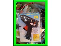 Клеевой пистолет для силикона 20 Вт, стержни 6,5-7,5 мм