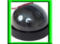 Камера видеонаблюдения муляж