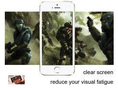 Стекло защитное для Iphone 6/6s/ 6s plus 6/6s