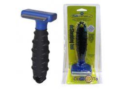 Фурминатор Furminator для разчесывания домашних животных Large DeShedding Tool Brush Маленький