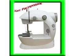 Машинка швейная мини Портняжка (Mini Sewing Machine)