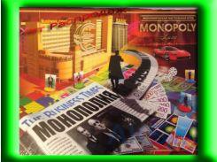 "Настольная Игра ""MONOPOLY Luxe"", монополия"