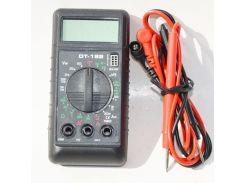 Цифровой мультиметр DT-182 (тестер)