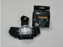Налобный фонарь Bailong BL-603