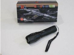 Фонарь аккумуляторный Bailong BL-1844