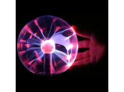 Ночник Magic Flash Ball плазменный шар