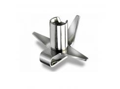 Многофункциональная насадка-нож Bamix, нержавеющая сталь (794.001)