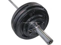 Штанга олимпийская Newt 200 кг