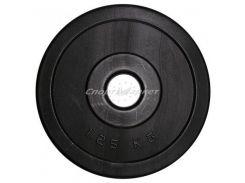 Диск гантельный Newt Rock Pro 1,25 кг