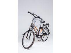Электровелосипед UaBike EOS 24