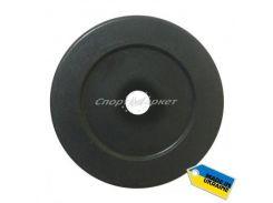 Диск тяжелоатлетический Newt Rock 15 кг