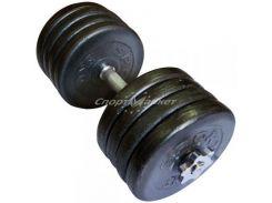 Гантель наборная Newt Home 42 кг