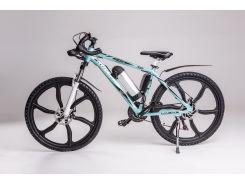 Электровелосипед UaBike STAR A26