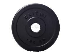 Диск композитний Elitum 1.25 кг
