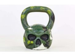 Гиря чугунная Skull Sport TA-5707-20 20 кг