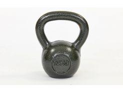 Гиря чугунная Sport TA-1815-12 12 кг