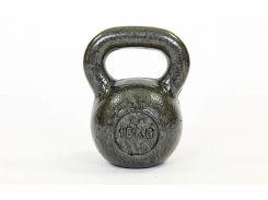 Гиря чугунная Sport TA-1815-16 16 кг