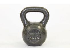 Гиря чугунная Sport TA-1815-20 20 кг
