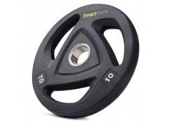 Диск олимпийский SmartGym 10 кг