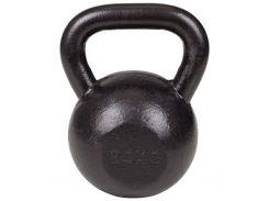 Гиря металлическая Hop-Sport 24 кг