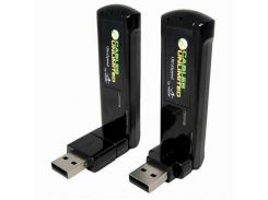 CU-USB Беспроводной USB комплект приемник/передатчик до 10 м.