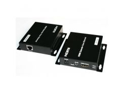 Ext-120X - HDMI удлинитель по одной витой паре до 120м