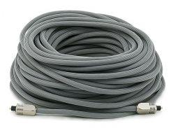 Premium S/PDIF (Toslink) Digital Optical Audio Cable, длина 30.00 м.