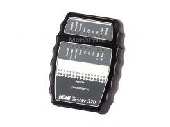 Тестер для проверки HDMI кабеля