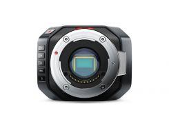 Компактная кино камера с возможностью удаленного управления объективом и настройками, с помощью PWM и S.BUS входов.