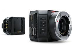 Студийная камера с возможностью удаленного управления по SDI сигналу  от микшера или с помощью S.BUS сигнала.