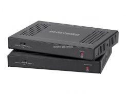 MP30446 Blackbird 4K HDBaseT HDMI удлинитель комплект, 70 м, HDR, 18Gbps, HDCP 2.2, PoC, RS232, IR