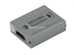 LM-HE30C 4K HDMI2.0 Repeater (YUV 4:4:4)