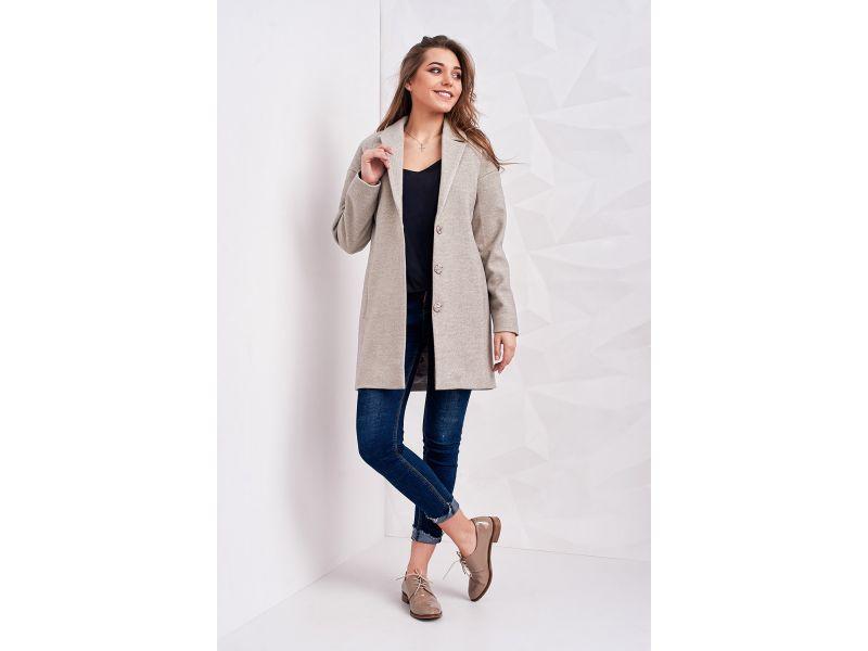 a41d3969735 Женское пальто Stimma Лайт 1681 купить недорого за 600 грн. на Vcene.com