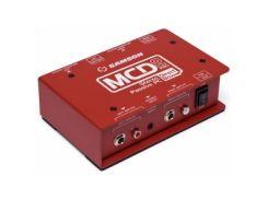 DI-box Samson MCD2 Pro