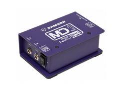 DI-box Samson MD1 Pro