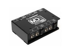 DI-box Samson MD2 Pro
