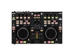 DJ контроллер Denon DJ MC3000
