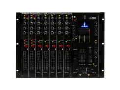 DJ микшер Behringer DX2000USB