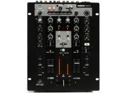 DJ микшер Behringer NOX404