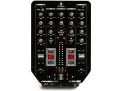 DJ микшер Behringer VMX200USB