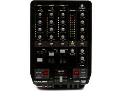 DJ микшер Behringer VMX300USB