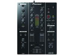 DJ микшер Pioneer DJM-350